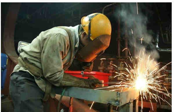 南宁考焊工
